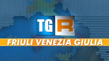 TGR FVG